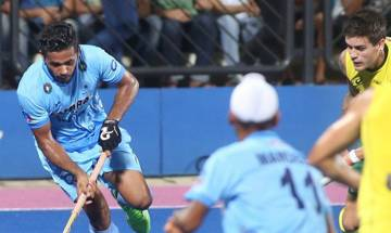 Rio failure pushes Indian men's hockey team to sixth spot in FIH rankings