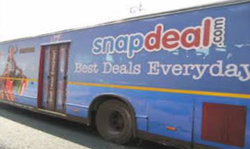 Snapdeal lines up Rs 200 cr marketing blitz for festive season
