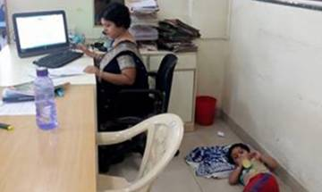 Pune-based banker mom's Facebook post goes viral, says it's time to wake up