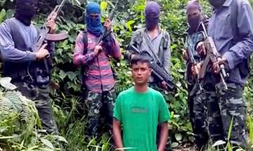 Assam Police seeks Arunachal Pradesh counterparts help to secure Kuldeep Moran