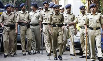Janmashtami celebrations in Mathura: Security stepped up, lakhs of pilgrims visit the city