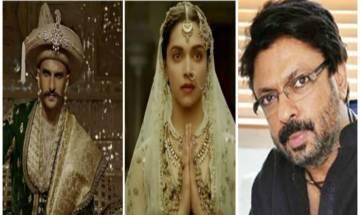 Ranveer Singh to star in 'Padmavati' confirms, costume designer Ajay Kumar