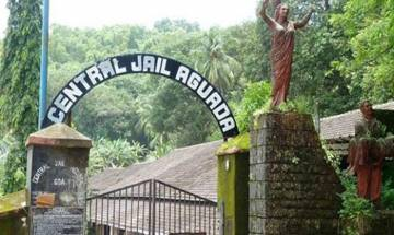 Goa: State Government allows detention facility for foreigners at Aguada jail