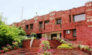 JNU rape case: Police seize mobile phones of victim and accused for forensic tests