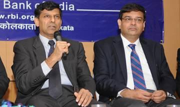 Raghuram Rajan confident Urjit Patel will go forward in achieving inflation goals