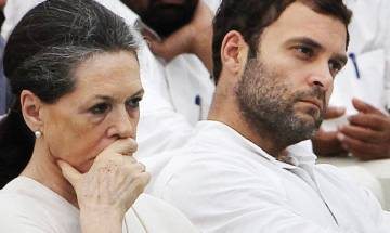 Notice issued to Sonia, Rahul Gandhi and 5 others in National Herald case by Patiala House Court