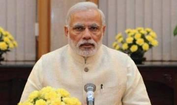 प्रधानमंत्री नरेंद्र मोदी ने की 'मन की बात', कश्मीर में हिंसा फैलाने वालों को किया आगाह