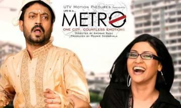 साल 2007 में आई फिल्म लाइफ इन ए मेट्रो के सीक्वल में अभिनय करते नजर आ सकते हैं इरफान