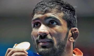 4 साल बाद योगेश्वर दत्त का लंदन ओलंपिक में जीता कांस्य पदक बदलेगा सिल्वर में