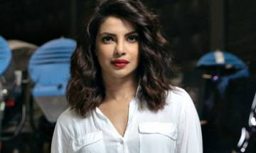 Priyanka Chopra not moving to LA, says Mumbai is my home
