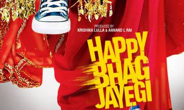 'Happy Bhaag Jayegi' likely to have a sequel
