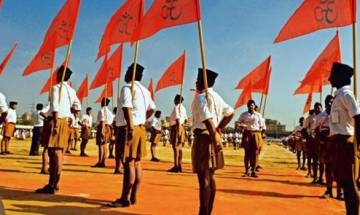 RSS to name new committee for Goa after Velingkar's removal