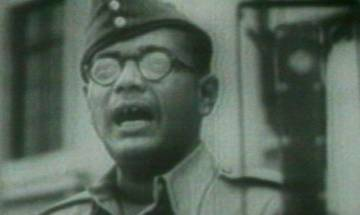Netaji Subhas Chandra Bose died in a plane crash, reports 60-Year-Old Japanese document