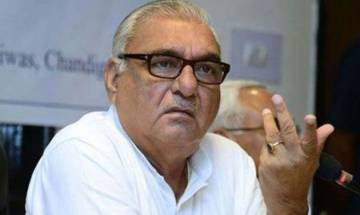 Manesar land scam: CBI raids 20 properties of Bhupinder Singh Hooda and his close aides
