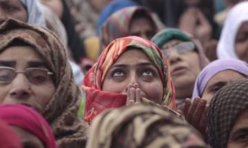 तीन तलाक व्यवस्था खत्म करने से पति पत्नी की हत्या कर सकता है: AIMPLB