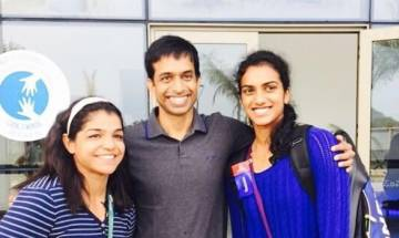 PV Sindhu, Sakshi Malik and Dipa Karmakar likely to be the new face of Swachh Bharat Abhiyan