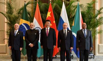 G20 summit: PM Modi leads BRICS meeting, calls group an influential voice in international discourse