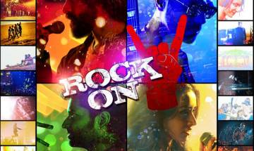 'Magik' is back with rawness, intensity: 'Rock On 2' teaser
