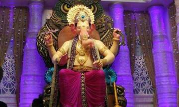 Lalbaugcha Raja turns 82: A look at the latest statue