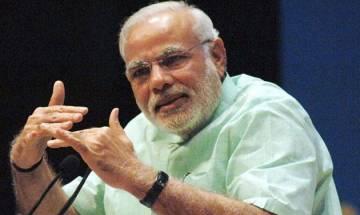 Teachers' Day: PM Narendra Modi pays tribute to Sarvepalli Radhakrishnan