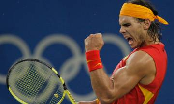 Rafael Nadal to be part of Spain's contingent for Davis Cup in India