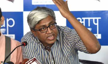 Sex tape case: Should I be hanged for writing a column? Asks Ashutosh
