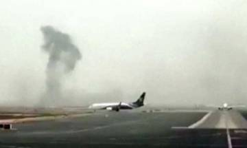 Emirates airliner crash: Probe report says Pilot attempted to take off again after briefly touching down