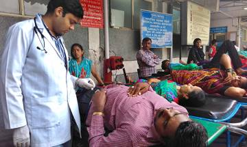 Healthcare crisis: India grappling with shortage of health workforce, admits JP Nadda