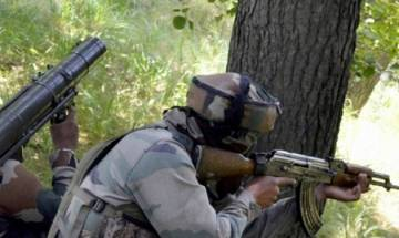 3 jawans injured as security convoy attacked in Kupwara; 2nd attack on army convoy since Burhan Wani's encounter