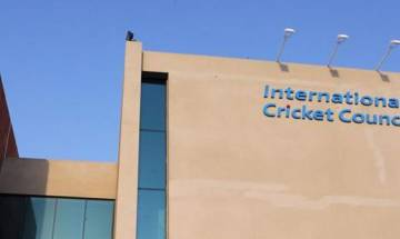 ICC withdraws Two-Tier Test system under BCCI pressure