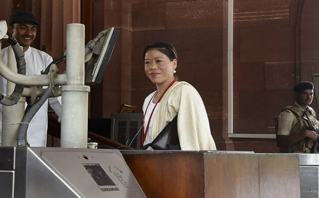 Mary Kom (File Photo)