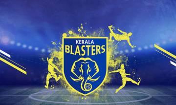ISL: Kerala Blasters unveil squad for Season 3