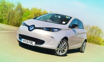 Renault sees its diesel cars disappearing from European market