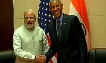 Obama praises PM Modi's initiatives to reform economy, says GST will unleash significant economic activity in India