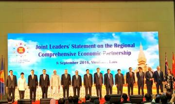 India-ASEAN committed to combat terrorism in all its forms