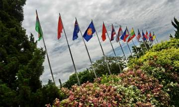India, other 10-member ASEAN mad strong commitment to combat terrorism
