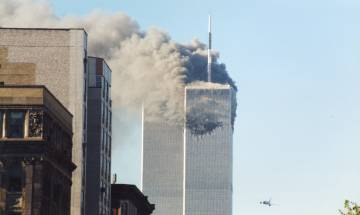 15th Anniversary of 9/11: 10 facts