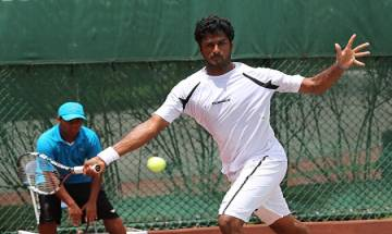 Maiden Grand Slam appearance drives Saketh Myneni to career best ranking