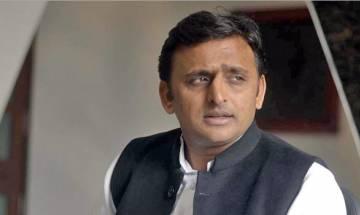 UP CM Akhilesh Yadav sacks two ministers Gayatri Prajapati and Rajkishore Singh