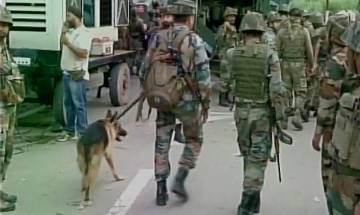 Poonch encounter: One terrorist gunned down in Kashmir; BSNL Broadband services suspended