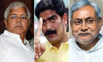 Lalu, Shahabuddin and the murky Bihar politics gift-wrapped in Nitish Kumar's 'sushasan'