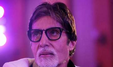 I try to hold my own personality among young stars, says Amitabh Bachchan