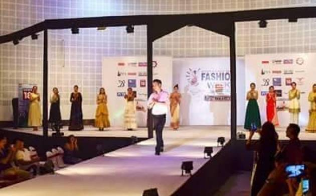 Meghalaya designer to unveil collection at London Fashion Week (Image: Facebook)