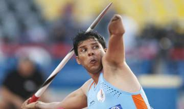 Devendra Jhajharia creates history, wins two Paralympic gold medals