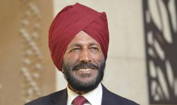 Paralympians deserve highest recognition and awards: Legendary Athlete Milkha Singh