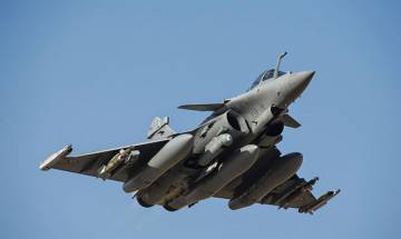 India and France to sign contract for 36 Rafale fighter jets on September 23: Reports
