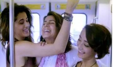 Pink: Ground breaking movie which acts as huge boost to India's Feminist movement
