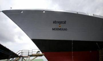 India launches Navy's most advanced destroyer Mormugao: 10 facts
