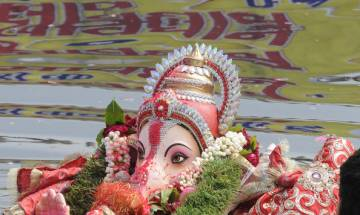 Ganpati Visarjan: 7 drown during immersion in Nashik district