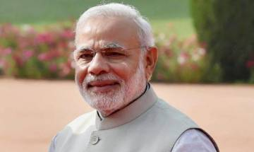 CJI T S Thakur meets PM Modi, extends B'day greetings